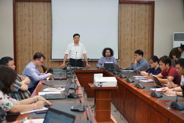 """Lần đầu tiên Việt Nam tổ chức Hội chợ quốc tế """"Mỗi xã một sản phẩm"""""""